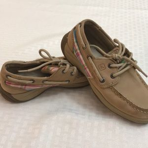 Other - Little Girl Sperry Shoes